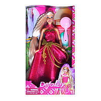 Кукла Defa Принцесса с аксессуарами (8195)