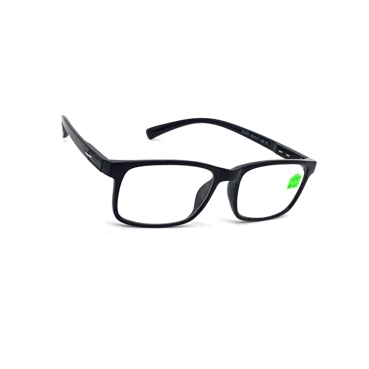 Корригирующие очки с линзой из стекла рмц 62-64