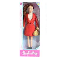 Кукла Defa с сумочкой (8365)
