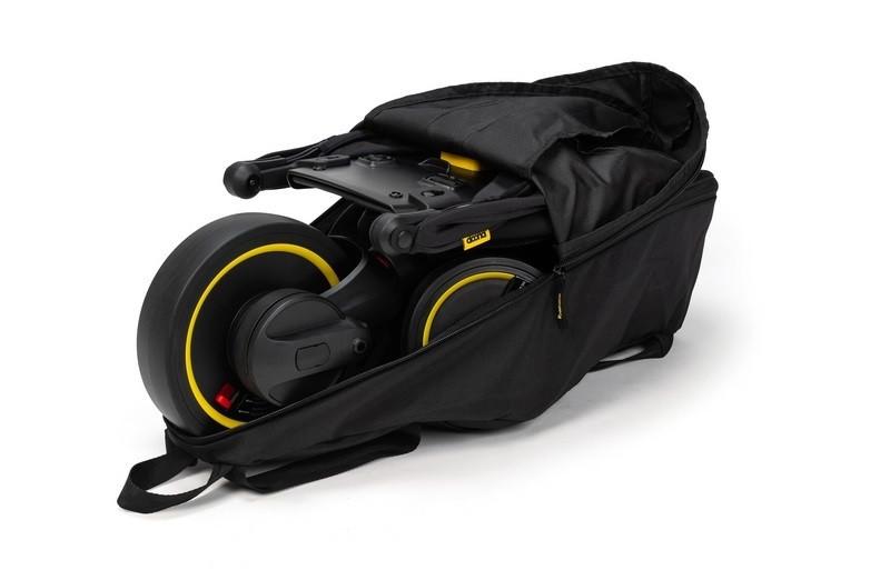 Транспортная сумка для велосипеда Doona Liki