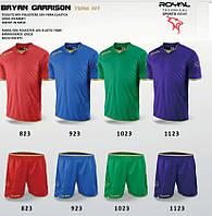 Спортивная форма итальянского спортивного бренда Royal (bryan3)