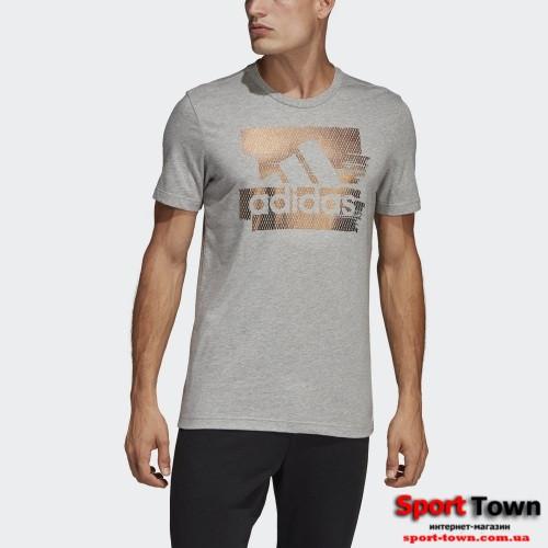 Adidas MH BOS FOIL T  DV3082 Оригинал