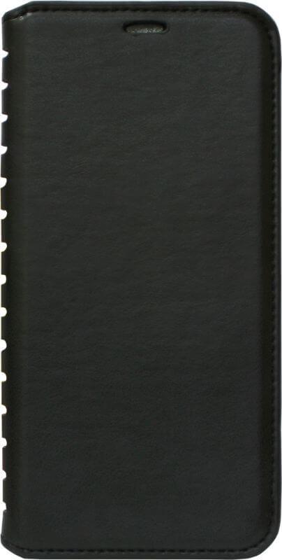 Чехол-книжка Meizu Pro 7 Plus black Leather Folio