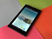 "Планшет-телефон Indigi 7"" 3G 2Sim Wi-Fi GPS 1024*600 8Gb Black REF"