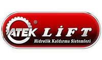 «Гидромаркет» становится официальным и эксклюзивным дилером Atek Lift в Украине