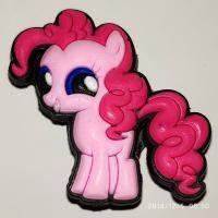 Джибитсы Китай 038-04 Для дівчаток Little Pony, фото 1