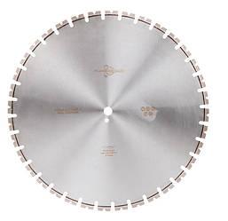 Алмазный диск ALMAZ GROUP для шванорезчиков 600 мм