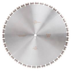 Алмазный диск ALMAZ GROUP для шванорезчиков 700 мм