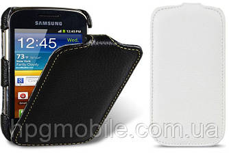 Чехол для Samsung Galaxy Mini 2 S6500 - Melkco Jacka