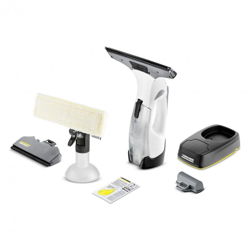 Оконный пылесос Karcher WV 5 Premium Home Line - набор Non Stop