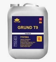 Грунтовка для внутренних работ TOTUS Grunt T9 Standard