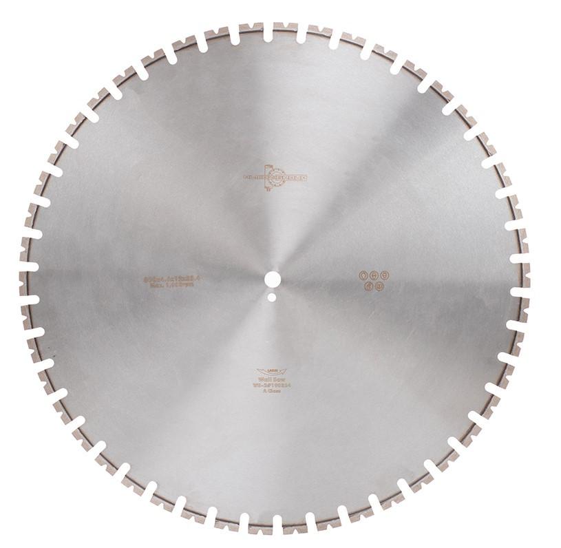 Алмазный диск ALMAZ GROUP для шванорезчиков 800 мм