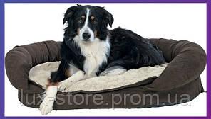 Trixie TX-37241 Fabiano ортопедический матрац для собак 75 х 55 см