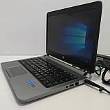 Ультрабук ProBook 430 G2 Intel Core I3 4030U 1.9, 4 Гб DDR3, SSD 256 GB MLC, Батарея до 6 часов, фото 3