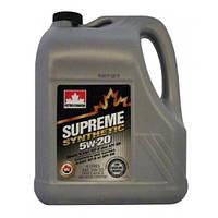 Petro-Canada SUPREME SYNTHETIC 5W-20 4л