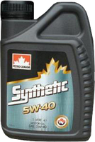 Petro-Canada SYNTHETIC 5W-40 1л