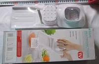 Овощерезка Râpe Multifonction с держателем овощей