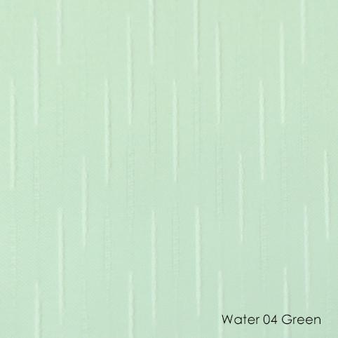 Вертикальные жалюзи Water-04 green
