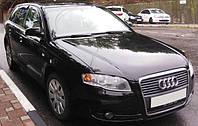 Дефлекторы окон Audi A4 Avant universal B6/B7, 8E 2001-2008 VL-Tuning Ветровики ауди а4 б6 б7