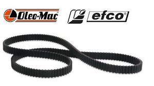 Efco / oleo — mac