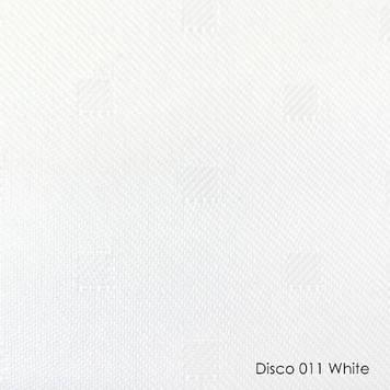 Вертикальні жалюзі Disco-011 white