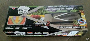 Терка овощерезка V Slicer Master Cut 2 аналог Бернер , фото 2