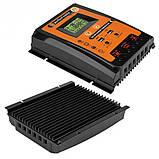 Контролер заряду сонячних батарей 30А 12 / 24В, фото 4