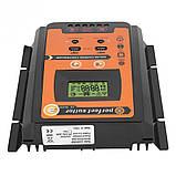 Контролер заряду сонячних батарей 30А 12 / 24В, фото 8
