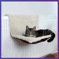 Trixie TX-43141 гамак подвесной для кота (45 × 26 × 31 cm)