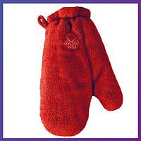 Trixie TX-2357 рукавица-полотенце (микрофибра)