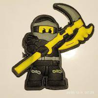 Джибитсы No brend Китай 082-25 LEGO, фото 1