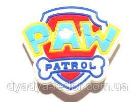 Джибитсы Китай 090-01 Унисекс PAW Patrol