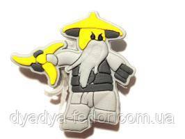 Джибитсы Китай 082-20 Для мальчиков LEGO