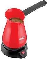 Кофеварки эспрессо SINBO SCM-2948