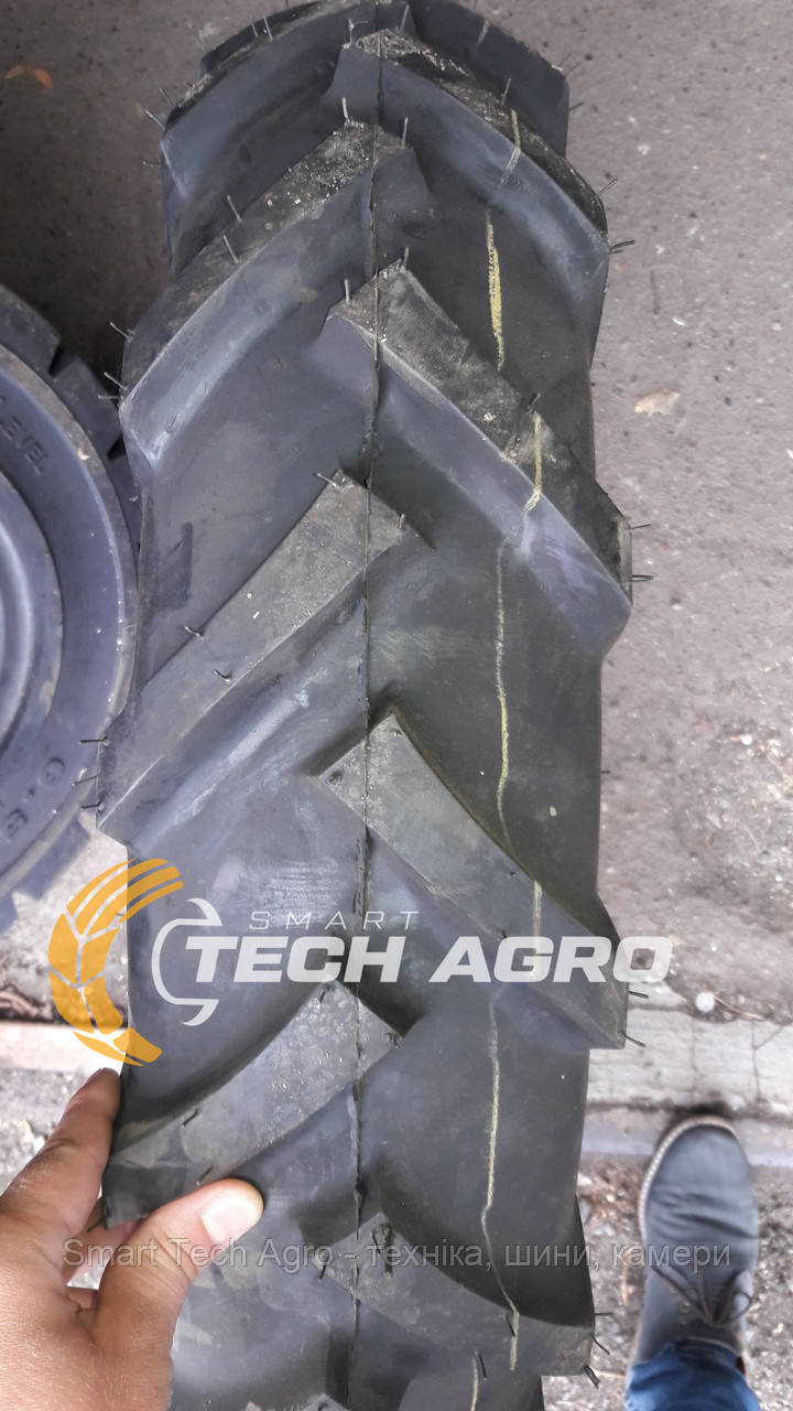 Шина 7.50-16 на мини трактор мотоблок Speedways GripKing 8 нс