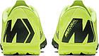Сороконожки детские Nike Mercurial VaporX 12 Academy GS (AH7344 070) - Оригинал, фото 2