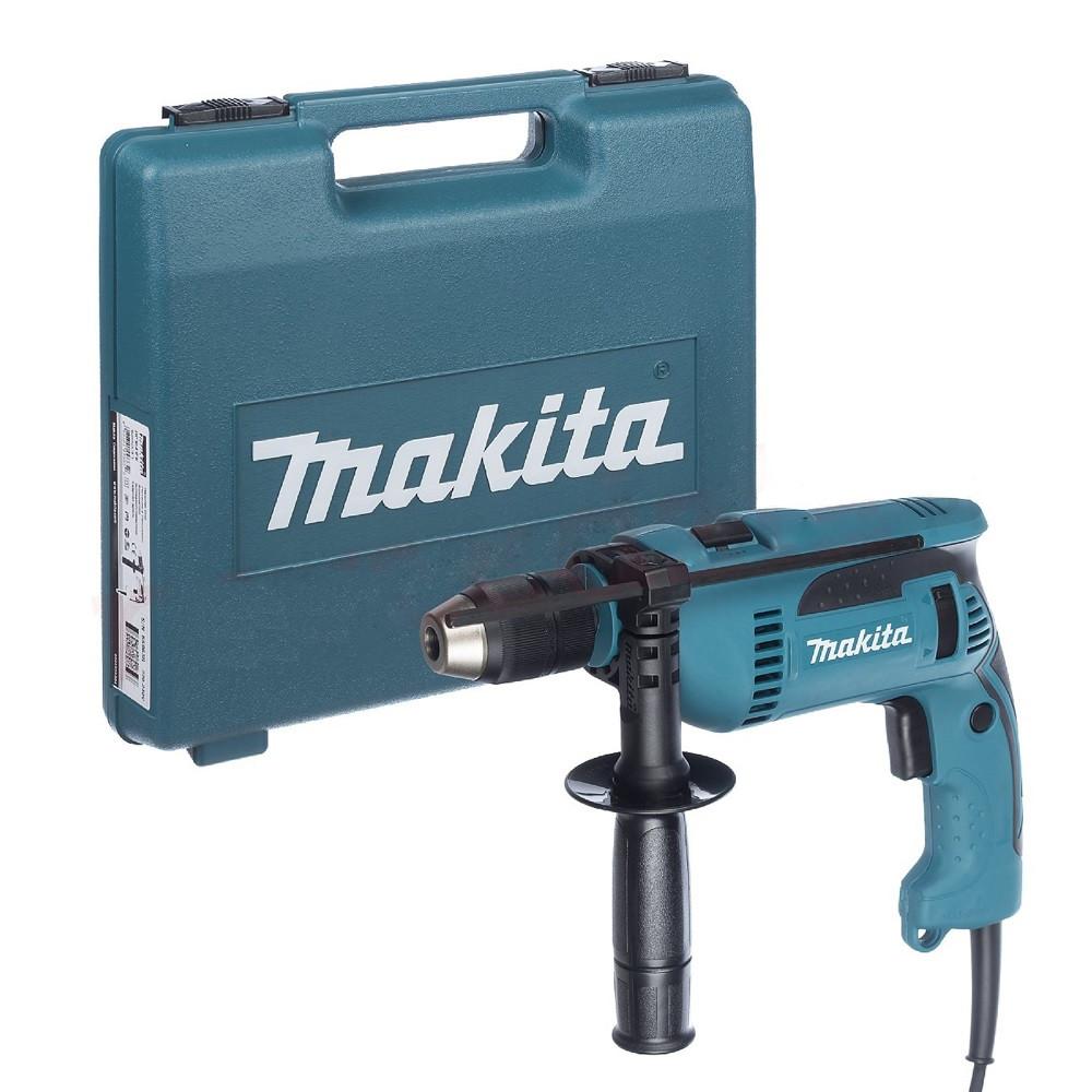 Дриль ударний Makita HP1641K