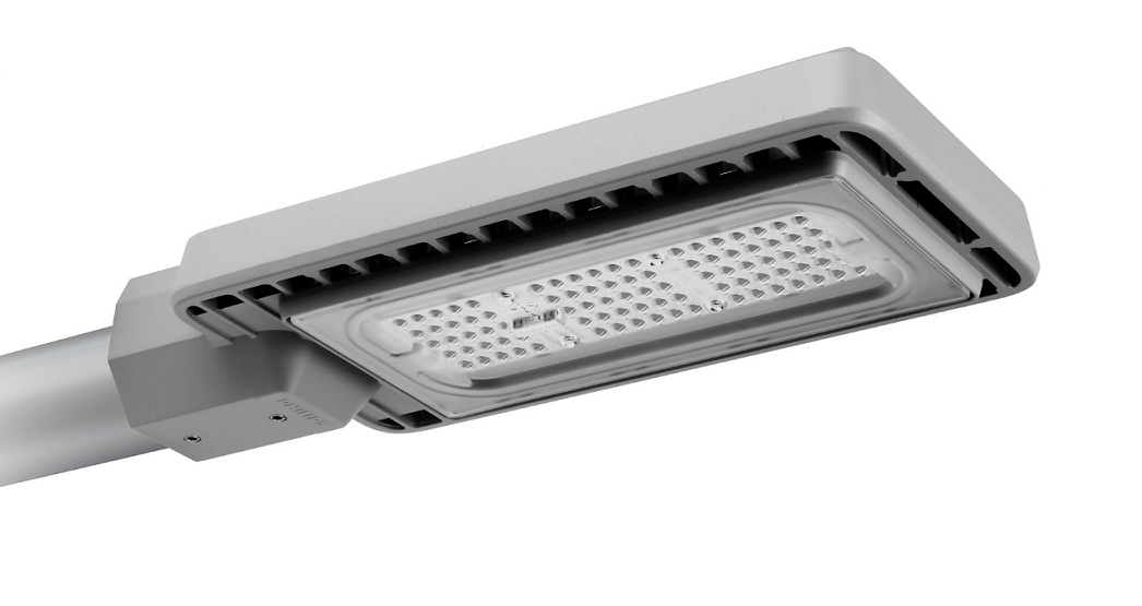Светодиодный светильник LED OZON 90W 4000К 10 800 Lm уличный консольный (Philips)