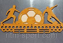 Медальница спортивная Футбол, фото 3