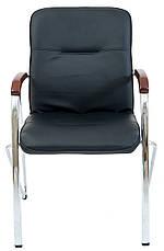 Офисное кресло Самба CF (ассортимент цветов), фото 2
