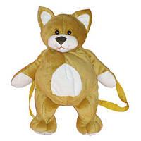 Рюкзак детский Кот Мурчик 36см (444)