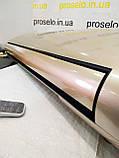 Тепловая завеса. 3,3 кВт. Silver Crown HW 2067. Керамический нагреватель, фото 2