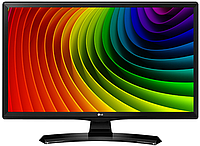 "Телевизор LG 17"" 17TK410V HD Ready DVB-T2+DVB-C"