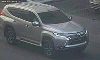 Новый Mitsubishi Pajero Sport покажут августе