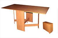 Стол-тумба(прямая столешница)