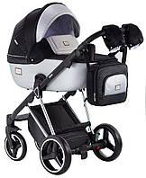 Детская универсальная коляска 2 в 1 Adamex Luciano Mimi Y843