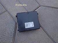 Модуль (блок управления) климат-контроля Рено Клио 4 Каптур
