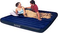 Intex  Интекс  68755 Надувной матрас Classic Downy