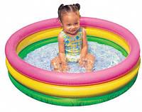Intex 58924 Интекс детский наливной бассейн