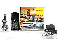 Противоударный телефон Land Rover Ak9000 ленд ровер на 2 сим-карты